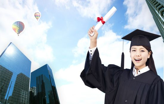 Học bổng du học Mỹ năm 2017
