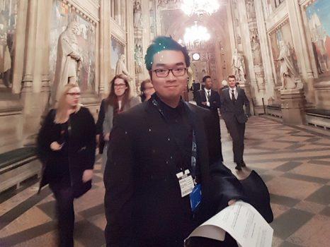 Chàng trai 9x chia sẻ kinh nghiệm 'săn' học bổng ĐH Oxford