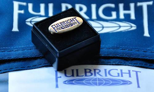 Học bổng Fulbright năm học 2018-2019