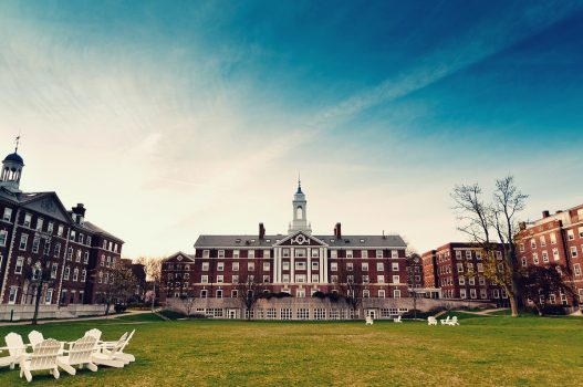 10 trường đại học đào tạo nhiều tổng thống Mỹ