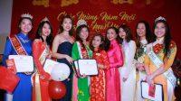 Không chỉ xinh xắn, tân Hoa khôi 21 tuổi Trần Gia Ngọc (sinh viên ngành Y tá tại Hunter College, New York) còn sở hữu hàng loạt các huy chương...