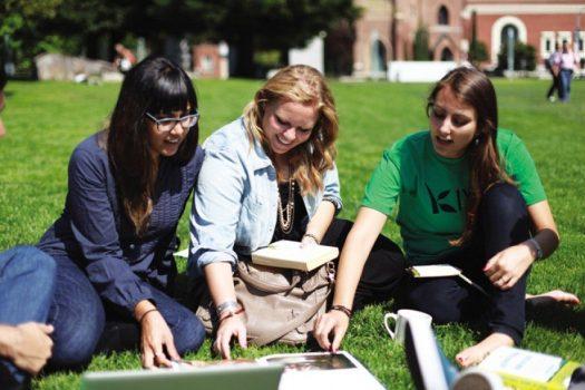 Cao đẳng cộng đồng – Lựa chọn du học phù hợp?