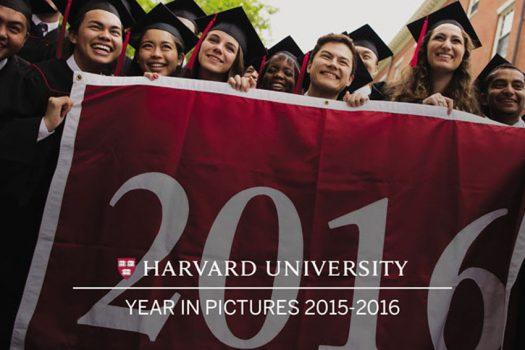 Kinh nghiệm phỏng vấn ứng viên vào Đại học Harvard