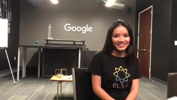 Chặng đường một năm sau khi giành giải thưởng của Start up Việt trên đất Mỹ
