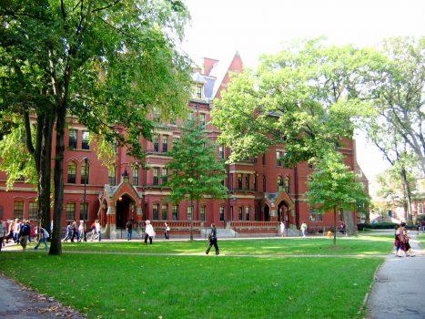 Học bổng toàn phần MBA tại Harvard