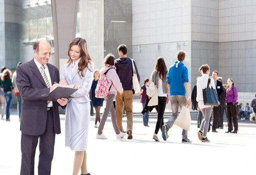 6 công việc nữ giới được trả lương cao hơn nam giới