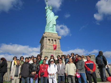 Lãnh sự Mỹ tại TPHCM nói gì về chính sách visa mới?