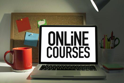 Những khóa học trực tuyến hấp dẫn đầu năm 2017
