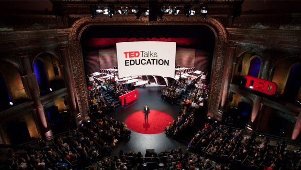 20 bài TED truyền cảm hứng không nên bỏ lỡ