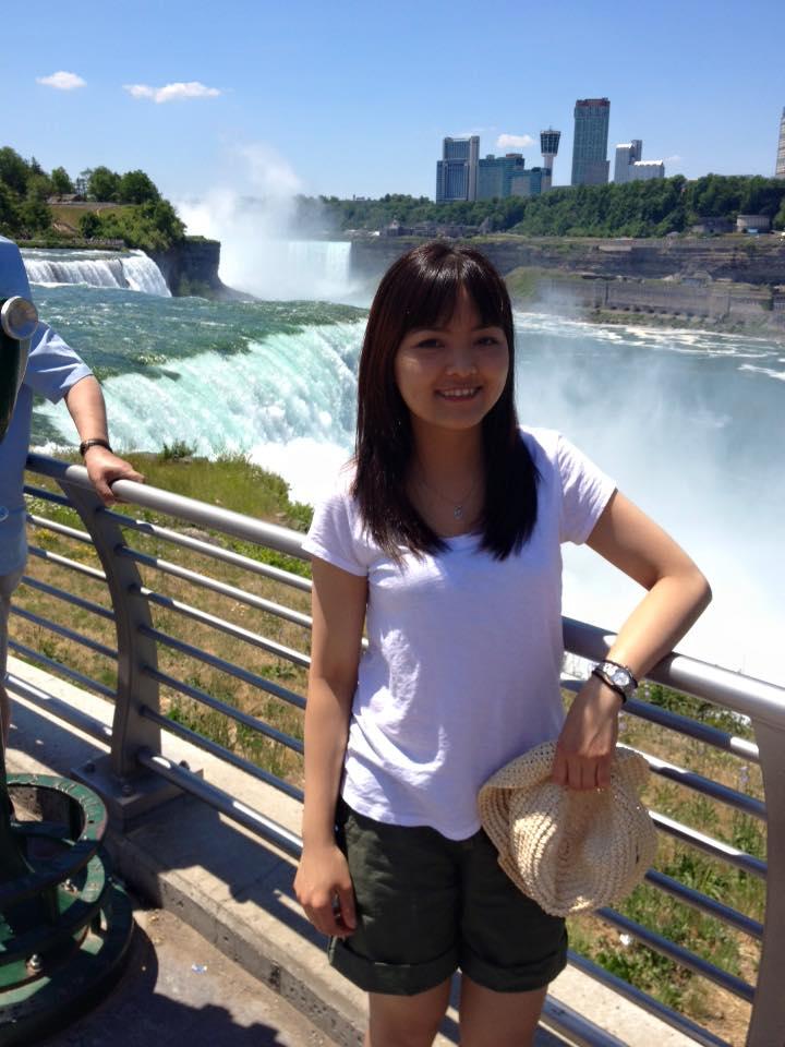 Nguyen_Niagara Falls