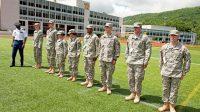 Để có thể vào Học viện Quân sự Mỹ, thí sinh phải trải qua các vòng tuyển sinh ngặt nghèo nhằm xác định họ có đủ trí lực, sức khỏe,...