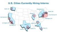 Năm 2016, số lượng đơn xin ứng tuyển thực tập tại Hoa Kỳ tăng vọt trong tháng ba. Do đó, bài viết tổng hợp dữ liệu từ LinkedIn sẽ giúp...