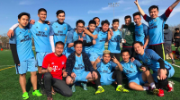 Những ngày đầu tháng Tư năm 2017, giải bóng đá khu vực Trung Tây của cộng đồng thanh niên sinh viên Việt Nam tại Hoa Kỳ(Vietnamese Midwest Soccer Tournament) đã...