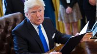 Sắc lệnh do tổng thống Donald J. Trump ban hành vào ngày 27/1 vừa qua đã gây ảnh hưởng không hề nhỏ đến hàng ngàn sinh viên quốc tế đang...