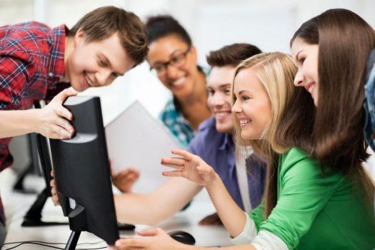 6 câu chuyện thay đổi nghề nghiệp từ sinh viên học trực tuyến