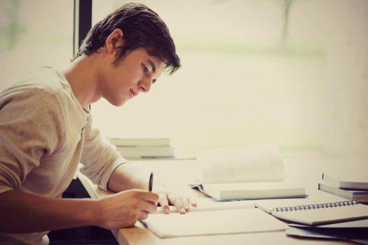 7 bước cứu vãn học kì của bạn