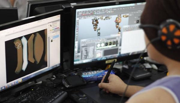 20 trường chất lượng hàng đầu trong lĩnh vực thiết kế game – Chương trình đại học và sau đại học năm 2017
