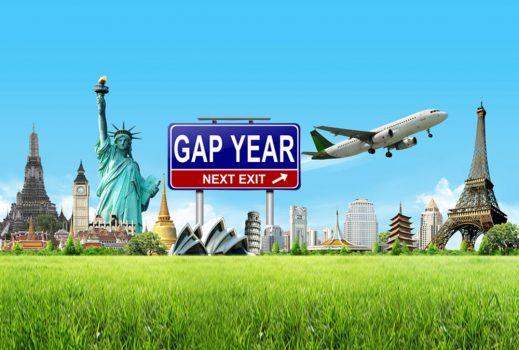 3 điều sinh viên nên biết về 'gap year'