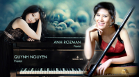 Tổ chức ChildCare Việt Nam của mình đang tổ chức 1 đêm nhạc piano gây quỹ cho trẻ em bị bỏ rơi và khuyết tật ở Việt Nam. Dưới đây...
