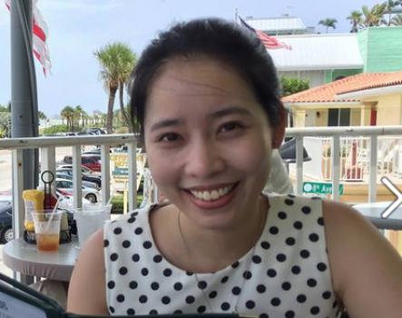Ngân Nguyễn – Hãy chuẩn bị đón nhận những may mắn