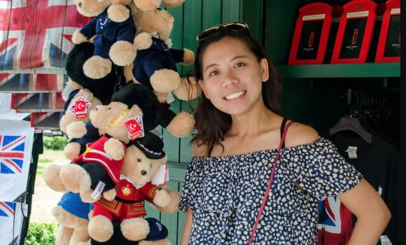 Khanh Le – Cuộc hành trình không ngơi nghỉ