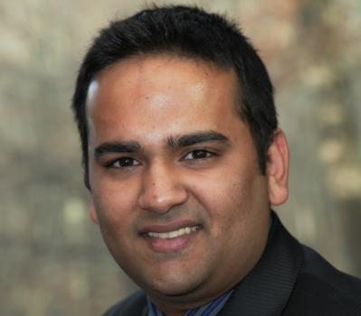 Kaushal Vaddiraj – Hãy nhìn sự việc một cách tổng quát