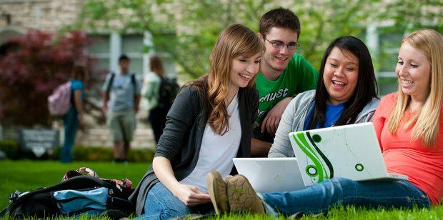 3 cách để sinh viên quốc tế tương lai lên kế hoạch tận dụng tối đa cuộc sống trong khuôn viên