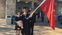 Lê Quang Liêm vừa tốt nghiệp xuất sắc ĐH Webster, Mỹ. Lịch làm việc trong tuần của Liêm là thứ hai đến thứ năm học chuyên môn, ba ngày cuối...