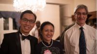 Đêm 22 tháng 6 vừa qua, một buổi hoà nhạc từ thiện gây quỹ cho trẻ em mồ côi và khuyết tật Việt Nam đã được tổ chức ngay tại...
