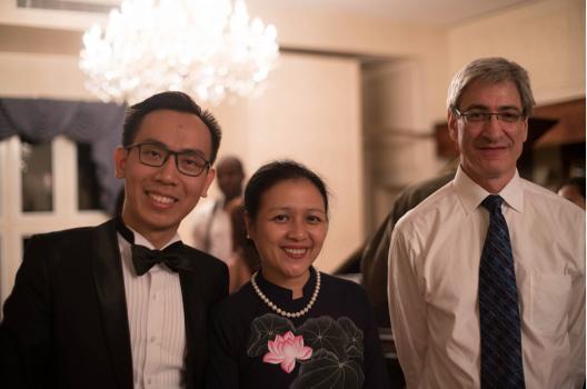 Hoà nhạc ủng hộ trẻ em khuyết tật và mồ côi Việt Nam tại New York