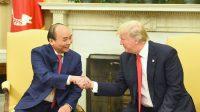 Ngày 31/5, giờ Washington (ngày 1/6, giờ Hà Nội), nhân dịp chuyến thăm chính thức Hoa Kỳ của Thủ tướng Nguyễn Xuân Phúc, hai bên đã ra Tuyên bố chung...