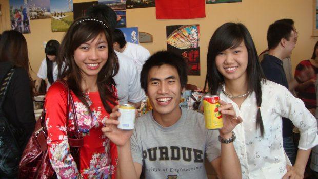 BV-01: Bài dự thi HTNM5: Tôi đã giới thiệu Việt Nam như vậy!