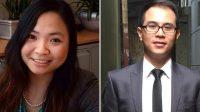 GIỚI THIỆU VỀ LIÊN MINH TRANH CỬ: Mai Phan Zymaris (vị trí Chủ Tịch): Mai Phan vừa tốt nghiệp chương trình đào tạo luật sư J.D. tại trường Boston College...