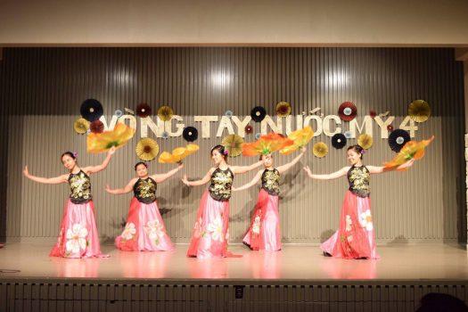 BV-09: Bài dự thi HTNM5: Hành trình của những trái tim Việt