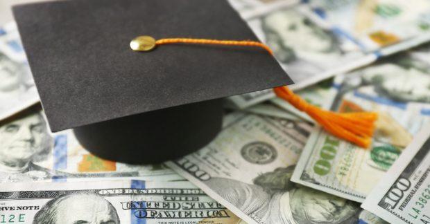 10 bang có học phí đại học rẻ nhất