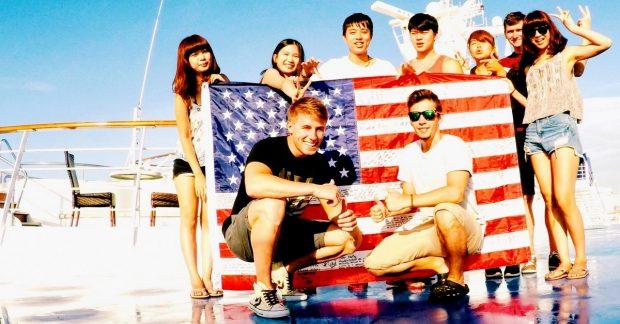 10 trường đại học tốt nhất ở Mỹ dành cho sinh viên quốc tế