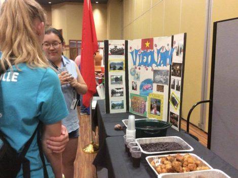 BV-07: Bài dự thi HTNM5: Đời du học cho tôi biết yêu Việt Nam một cách văn minh