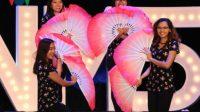Sự kiện vòng tay nước Mỹ lần thứ 5 do Hội thanh niên, sinh viên Việt Nam tại Mỹ tổ chức đã diễn ra tại thành phố New York từ...