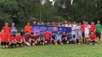 Giải bóng đá California là một hoạt động thường niên luôn nhận được sự quan tâm, ủng hộ và tham gia của đông đảo các bạn thanh niên, học sinh...
