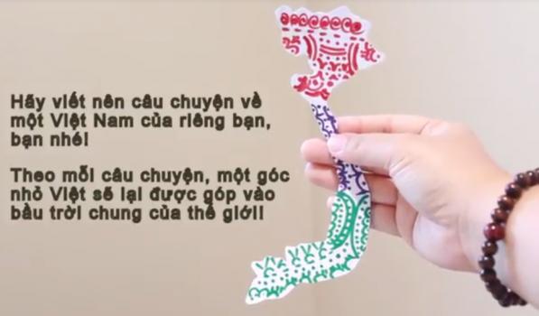 PV-05: Bài dự thi HTNM 5: Rất Riêng, Một Việt Nam Tui Kể!