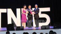 """Từ ngày 18-20/8, tại New York, đã diễn ra sự kiện """"Vòng tay nước Mỹ"""" lần thứ năm do Hội thanh niên sinh viên Việt Nam tại Mỹ tổ chức...."""