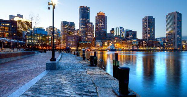 10 trường đại học hàng đầu bang Massachusetts