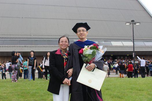Sự tình cờ đưa chàng tiến sĩ Việt gia nhập Intel