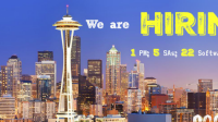 Client: A leading global aviation services and solutions provider. Position: PM (Seattle): At least 5 years of experience as a Project Manager Experience in client-facing roles PMP Certification is preferred....