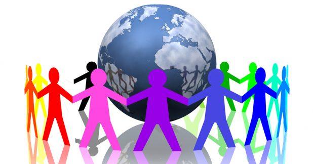 Tại sao cần phải quốc tế hóa?