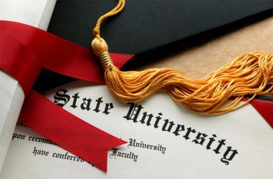 10 tiểu bang nơi sinh viên có bằng cao học được trả lương cao hơn đến $17000 (hoặc nhiều hơn)