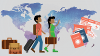 Nếu bạn là sinh viên quốc tế, bạn phải đảm bảo tuân thủ luật nhập cư Hoa Kỳ. Nếu bạn đến Hoa Kỳ lần đầu tiên, thông tin dưới đây...