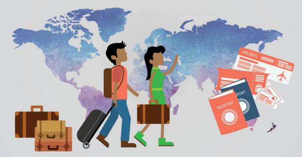 Cách duy trì tình trạng di trú dành cho sinh viên quốc tế tại Mỹ