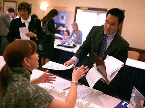11 ngành có tỷ lệ thất nghiệp cao nhất ở Mỹ