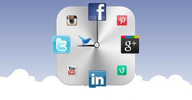 Tại sao sự hiện diện của bạn trên phương tiện truyền thông xã hội nên chuyên nghiệp